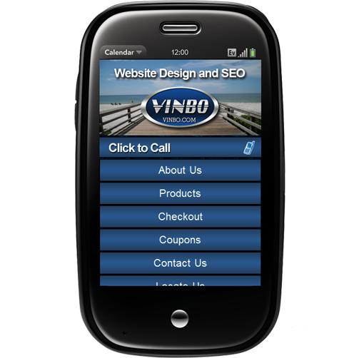 MobileWebDesign