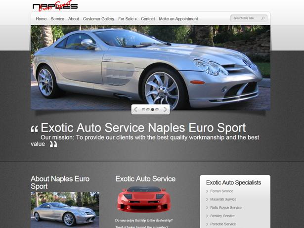 Naples Euro Sport