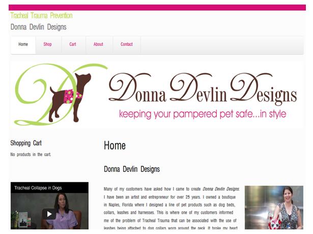 Donna Devlin Designs