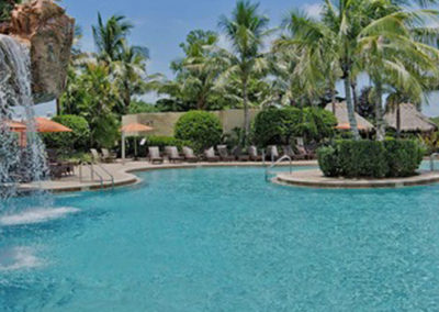 VIP Pool Care