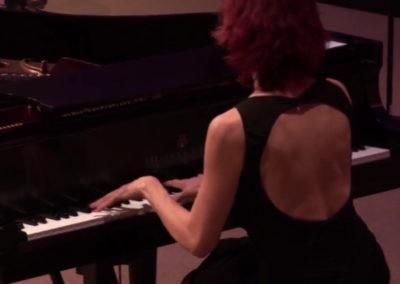 Tamra Richardt Pianist