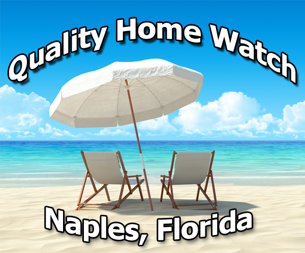 Quality Home Watch Naples