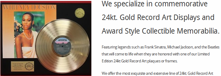 Gold Record Outlet